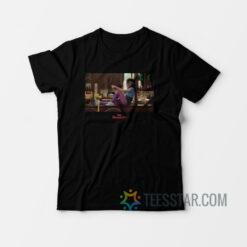 Wandavision Kathryn Hahn T-Shirt