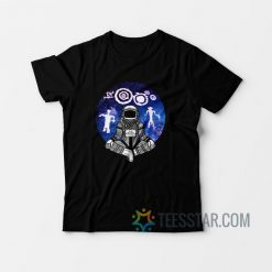 We Are The Science Fiction T-Shirt