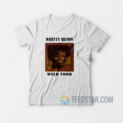 Whitty Huton Wuld Toor T-Shirt