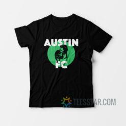 Austin Fc T-Shirt