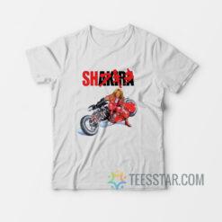 Shakira Akira T-Shirt