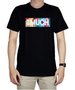 2Much Colored T-Shirt For Men Cheap