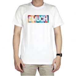 2Much Colored T-Shirt For Men
