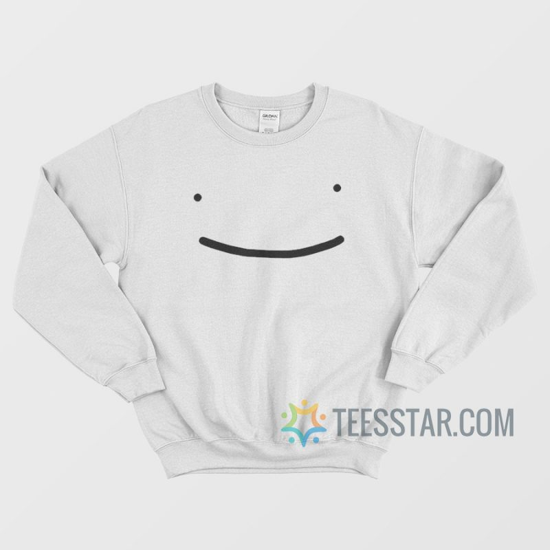 Dream Smile Sweatshirt