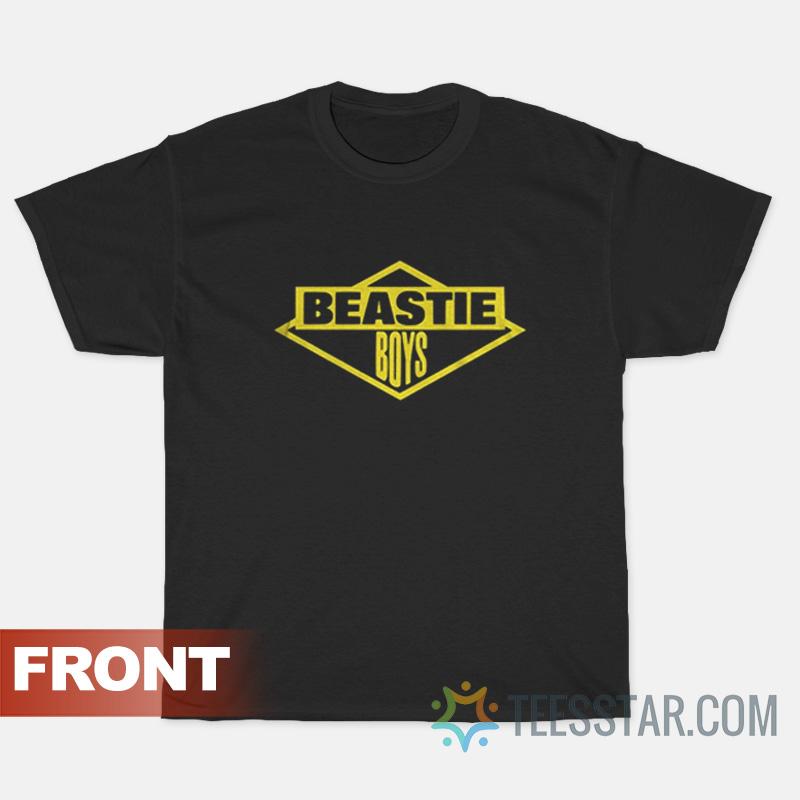 Beastie Boys Get Off My Dick T-Shirt