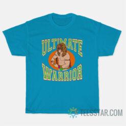 Lebron James Warriors Ultimate T-Shirt