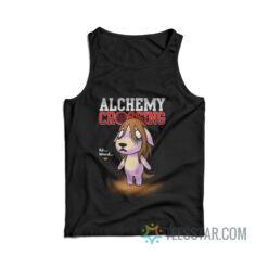 Alchemy Crossing Edward Tank Top
