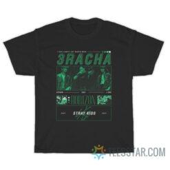 3Racha Straykids Horizon T-Shirt