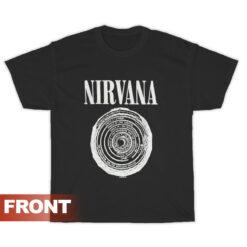 Nirvana Vestibule Fudge Packin Crack Smokin T-Shirt