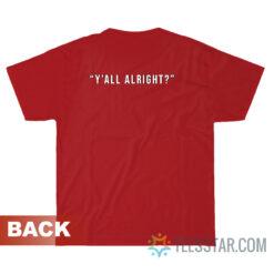 Bobby Hemmitt N Chill T-Shirt