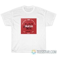 3Racha Three Racha Hot Hiphop Crew T-Shirt