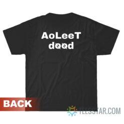 Aol Where Kewlz Haxorz Are T-Shirt