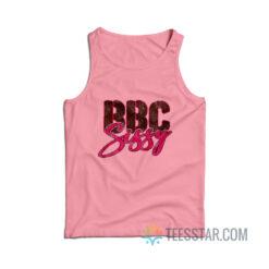 BBC Sissy Tank Top